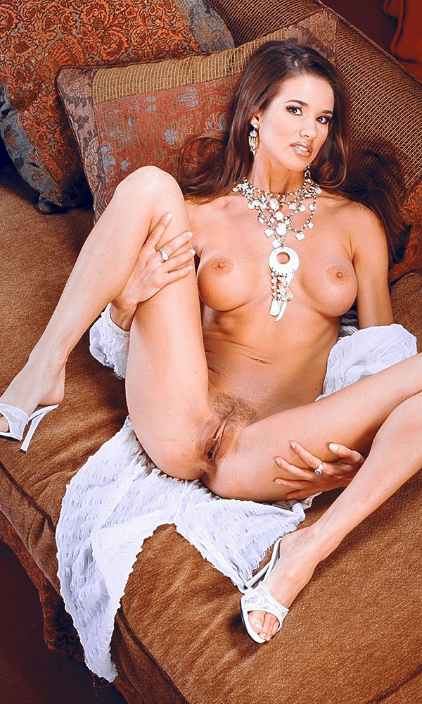 Cheyenne Silver nude. Pet Of The Month - December 2001
