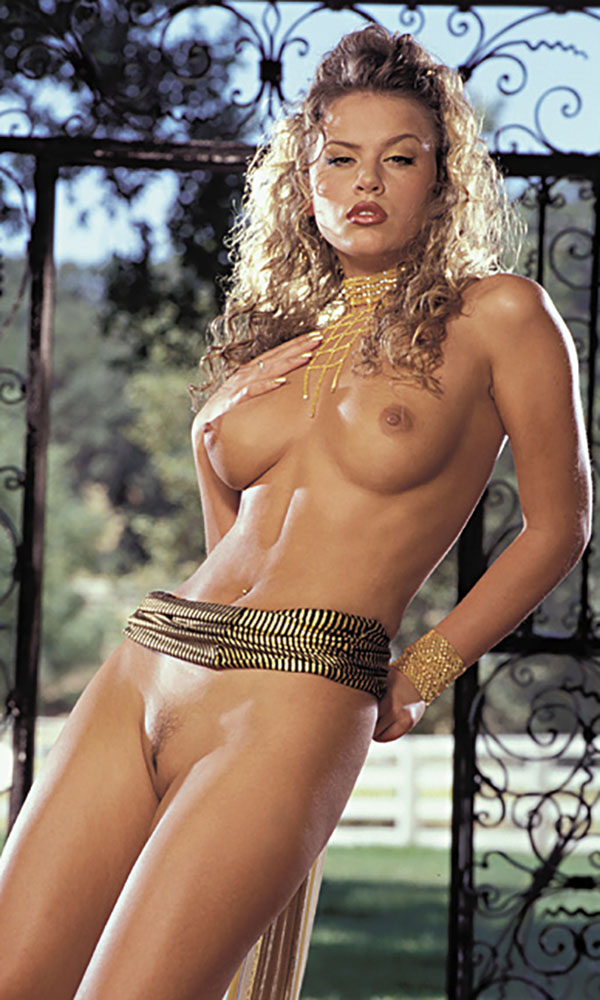 Melissa Starr nude. Pet Of The Month - November 2001