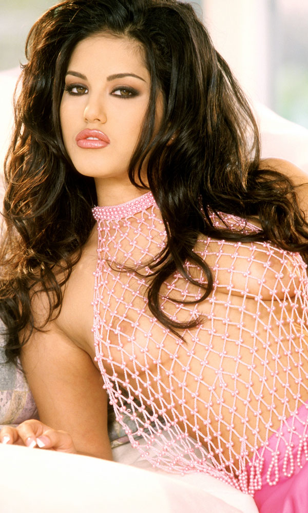 Sunny Leone nude. Pet Of The Month - March 2001