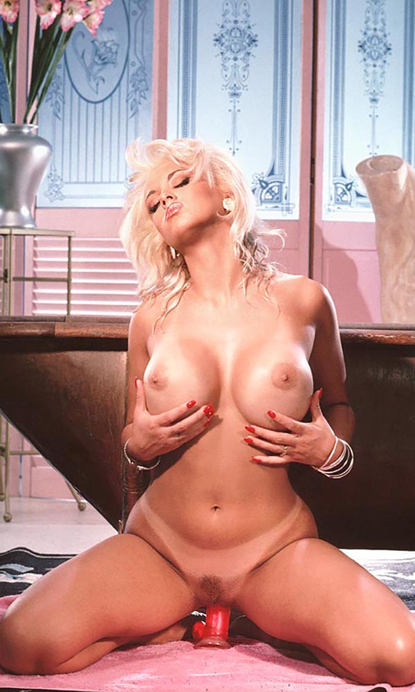 Tyler Reed nude. Pet Of The Month - April 2001