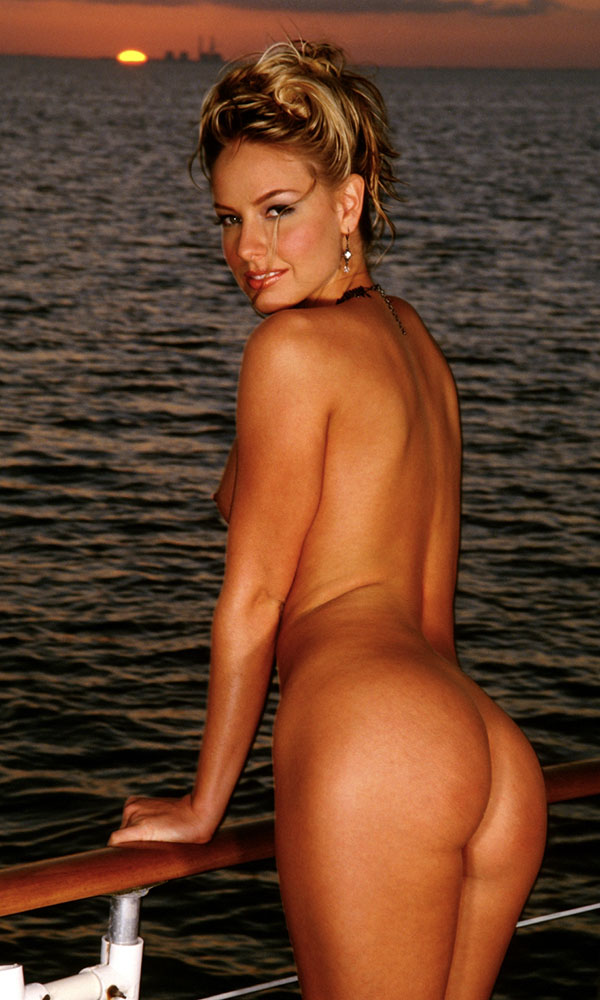 Jordan West nude. Pet Of The Month - August 2002