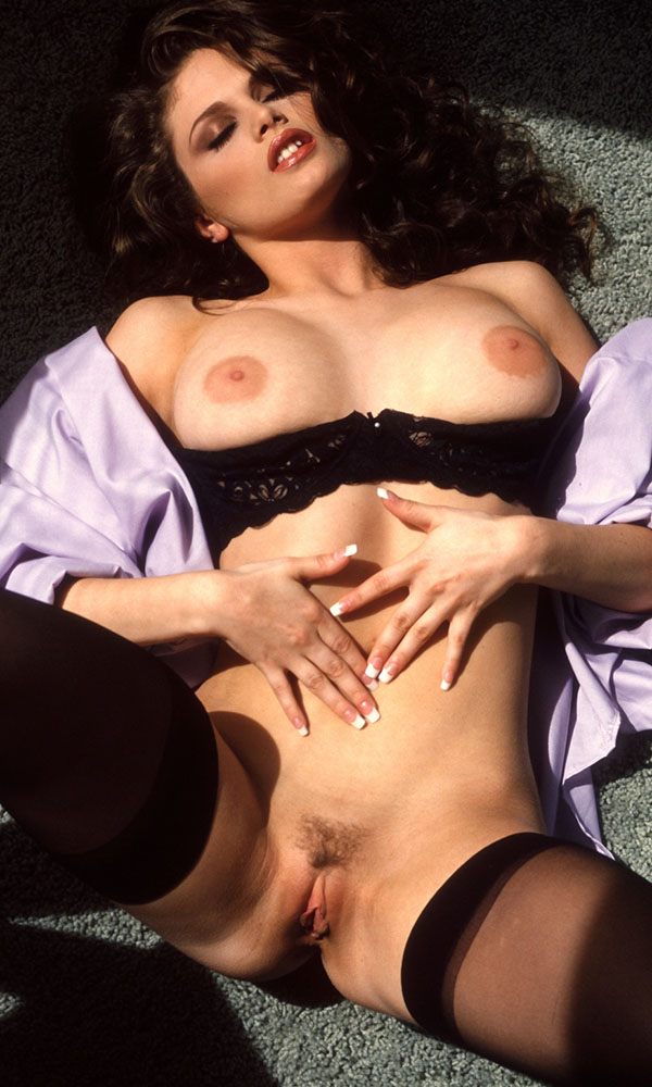 Karri Jacobs nude. Pet Of The Month - January 2002