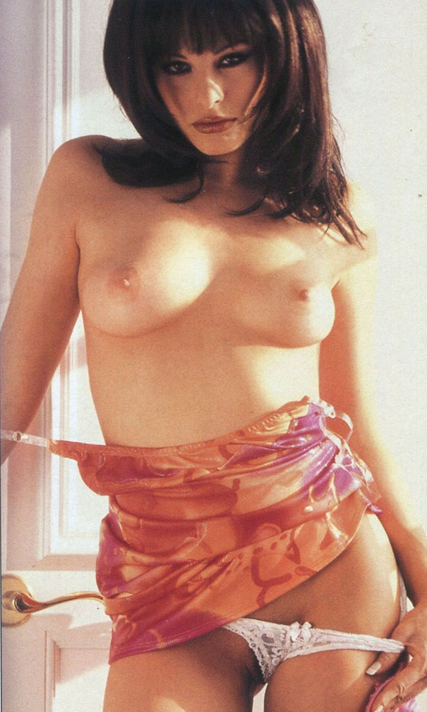 Nadia Vasi nude. Pet Of The Month - July 2002