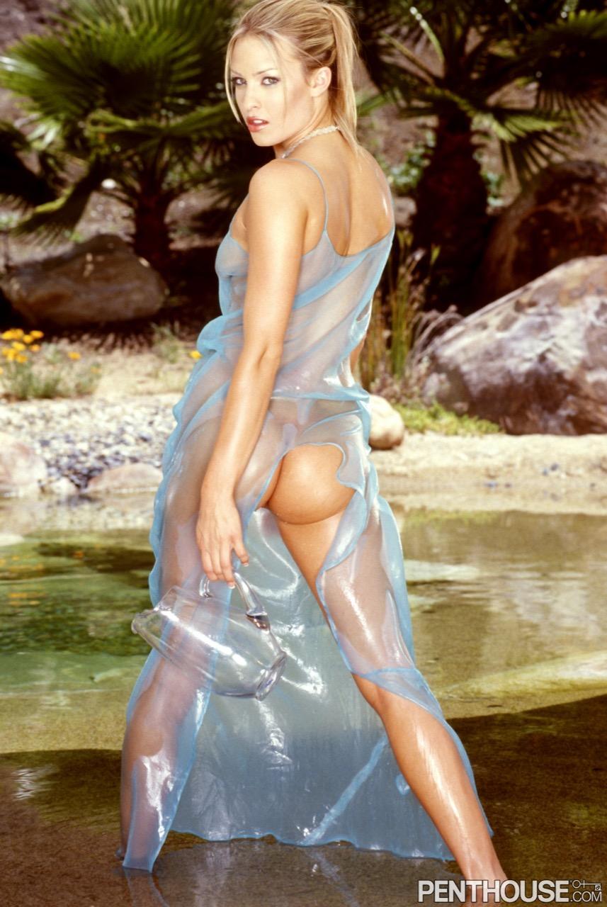 Anais Alexander nude. Pet Of The Month - November 2003