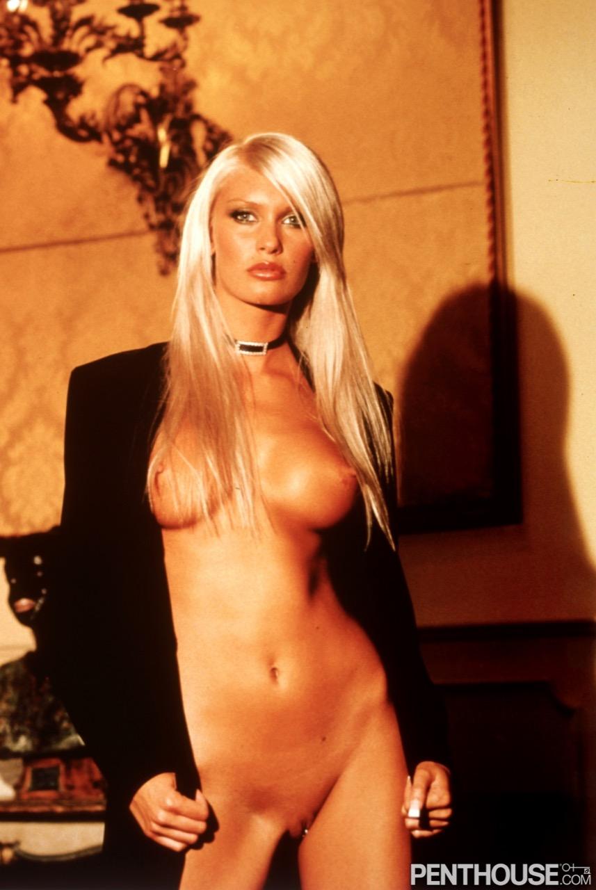 Brigitta Kocsis nude. Pet Of The Month - May 2004