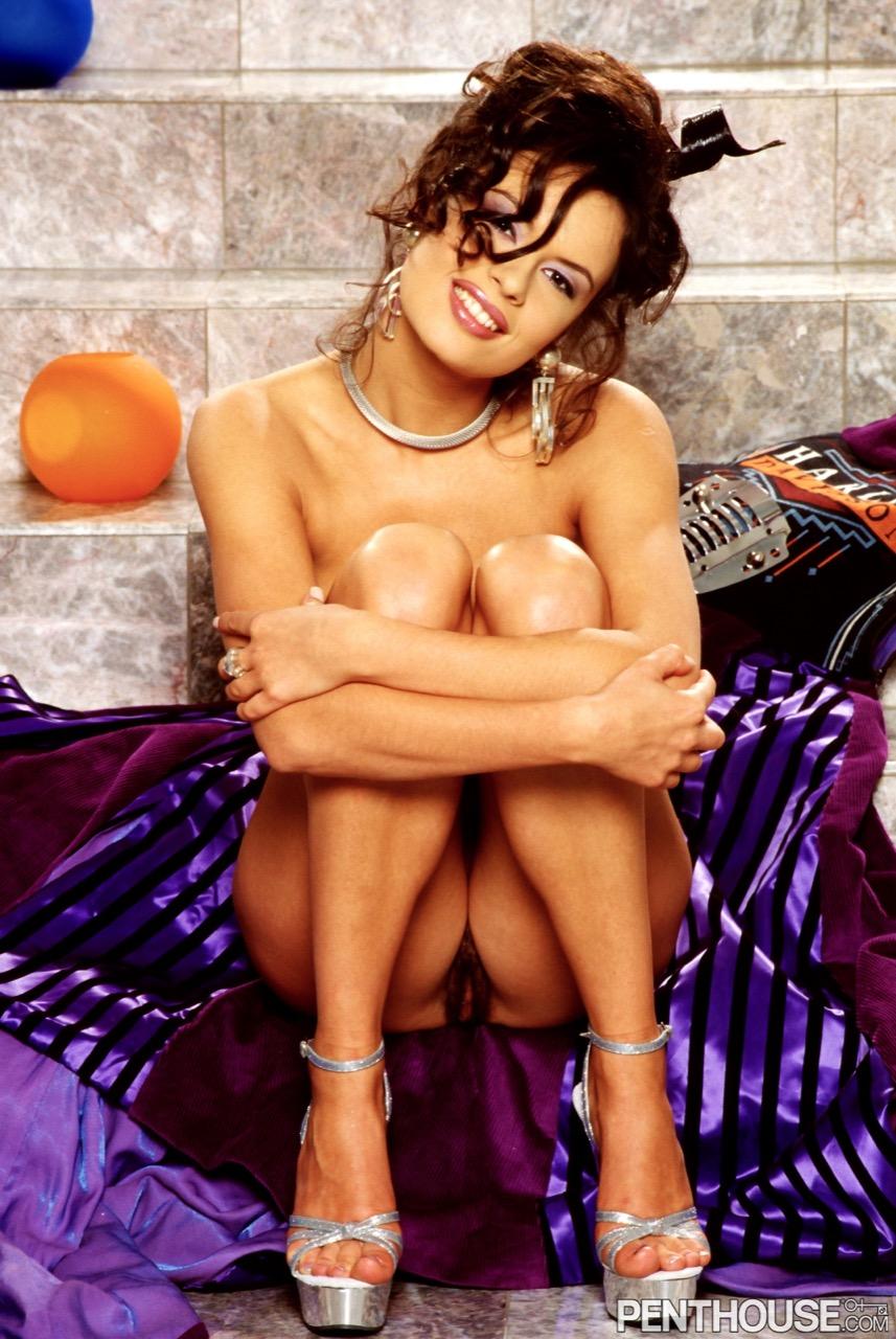 Svetla Lubova nude. Pet Of The Month - July 2004