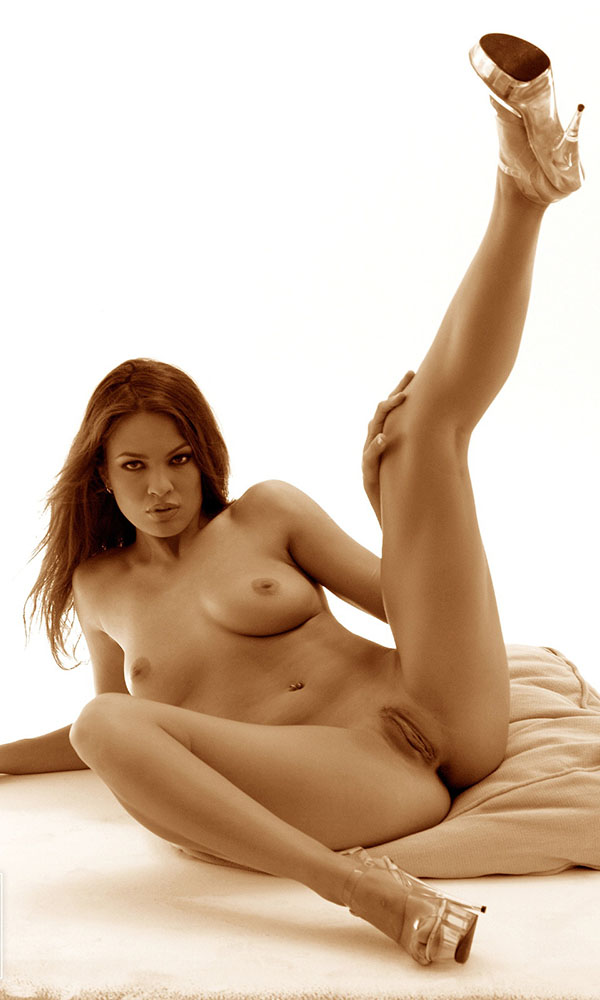 Avery Adams nude. Pet Of The Month - February 2005