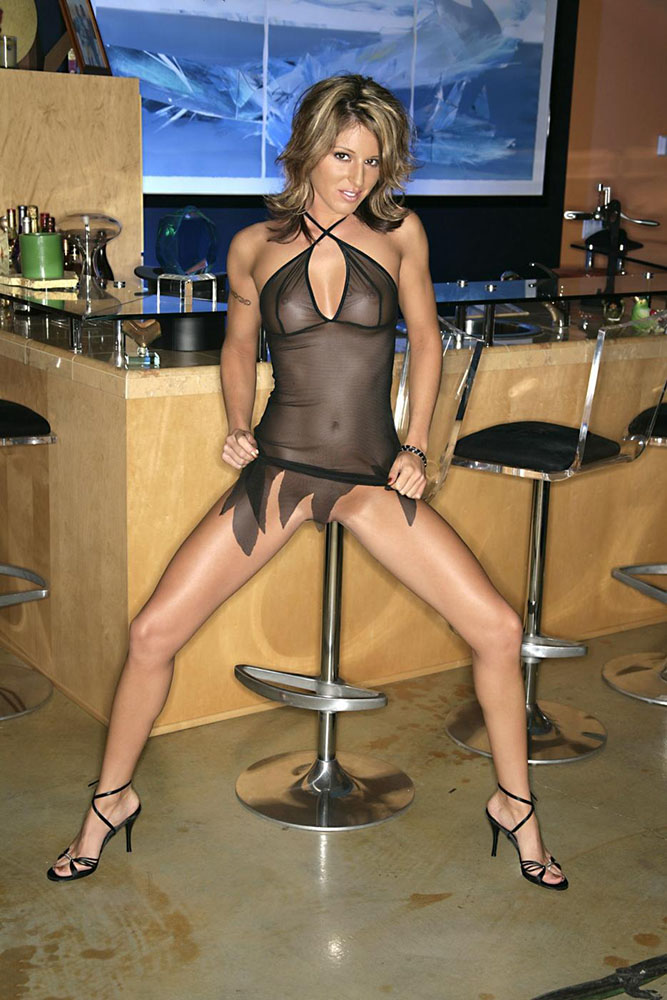 Gina Austin nude. Pet Of The Month - September 2005