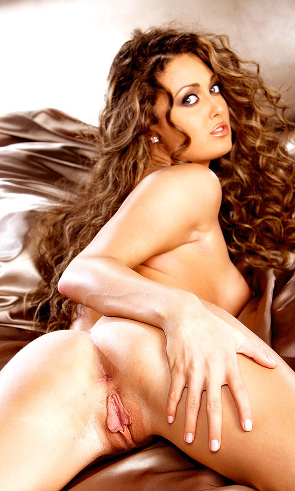 Melissa Jacobs nude. Pet Of The Month - October 2005