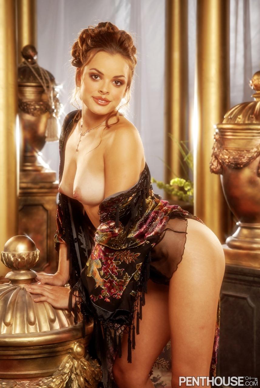 Renee Diaz nude. Pet Of The Month - November 2005