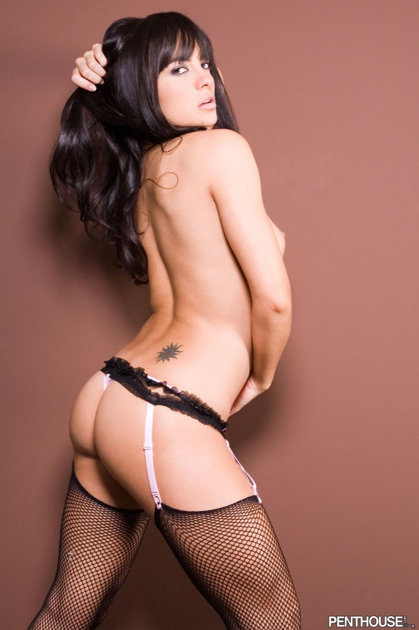 Krista Ayne nude. Pet Of The Month - April 2006