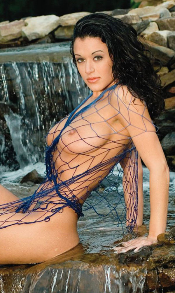 Michelle Ramos nude. Pet Of The Month - September 2006