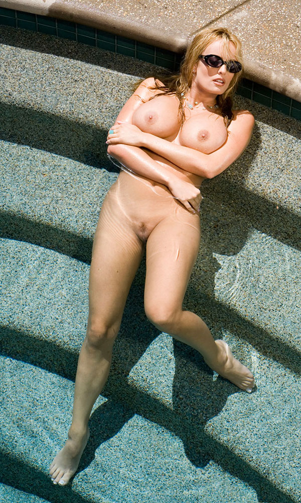Stormy Daniels nude. Pet Of The Month - February 2007