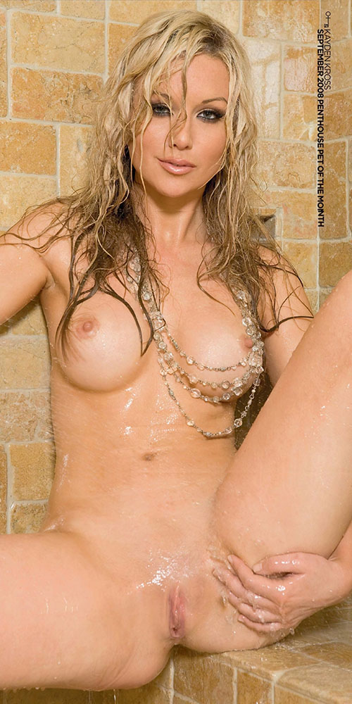 Kayden Kross nude. Pet Of The Month - September 2008