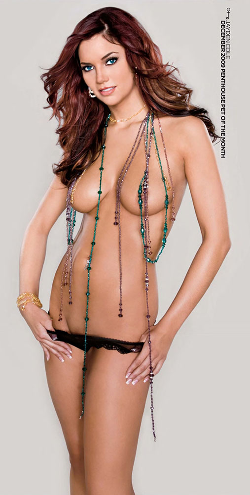 Jayden Cole nude. Pet Of The Month - December 2009