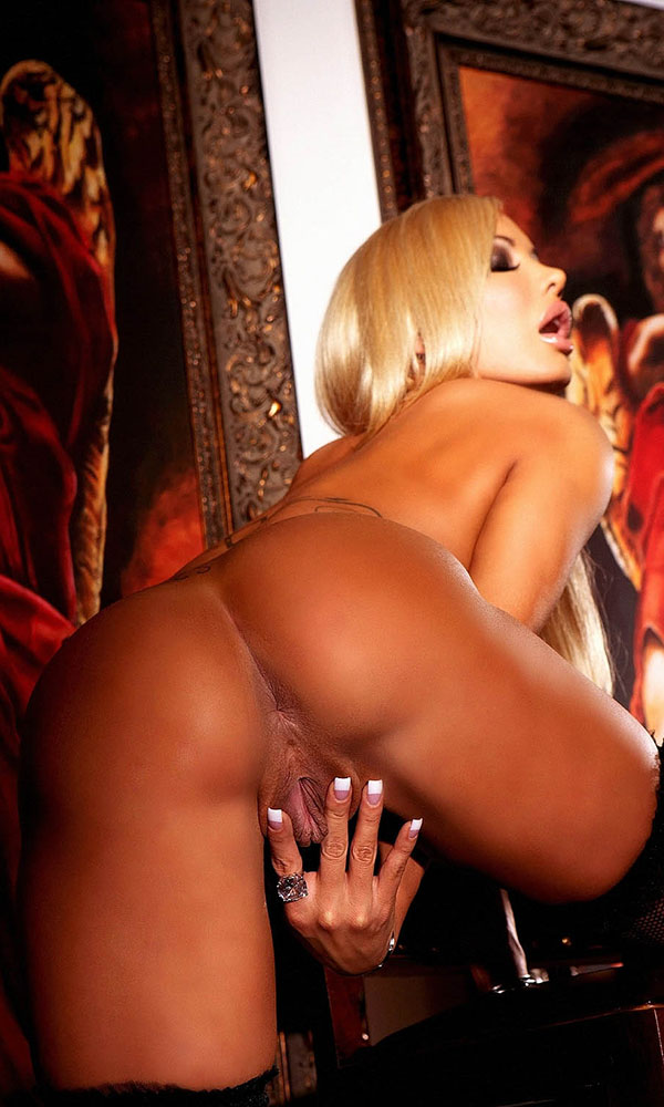 Lexxi Tyler nude. Pet Of The Month - May 2009