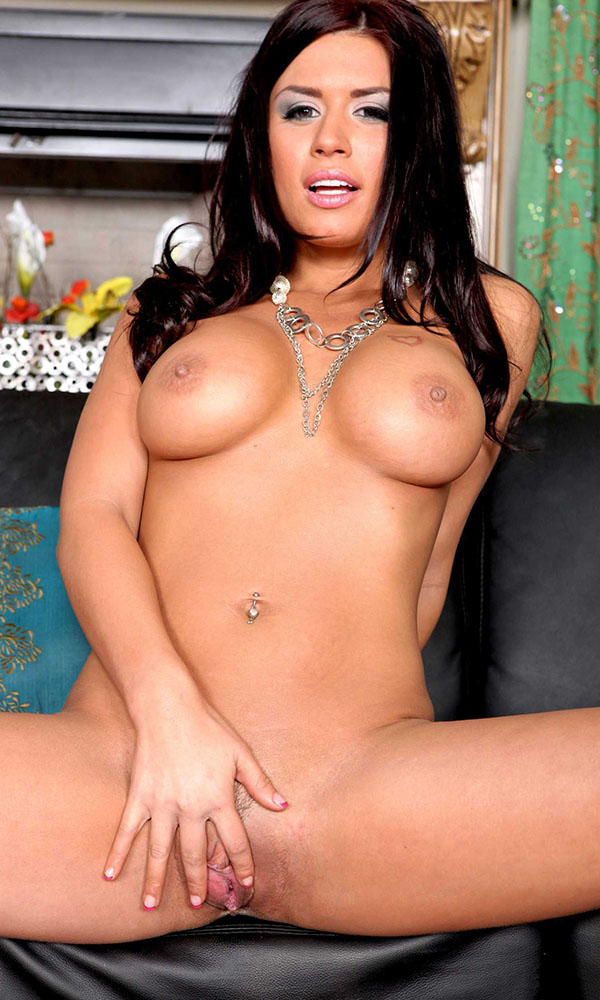 Eva Angelina nude. Pet Of The Month - June 2010