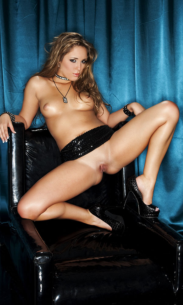 Ella Milano nude. Pet Of The Month - March 2011