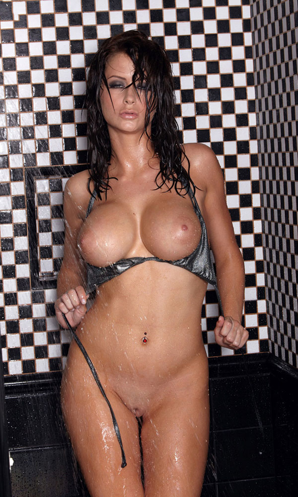 Emily Addison nude. Pet Of The Month - September 2011