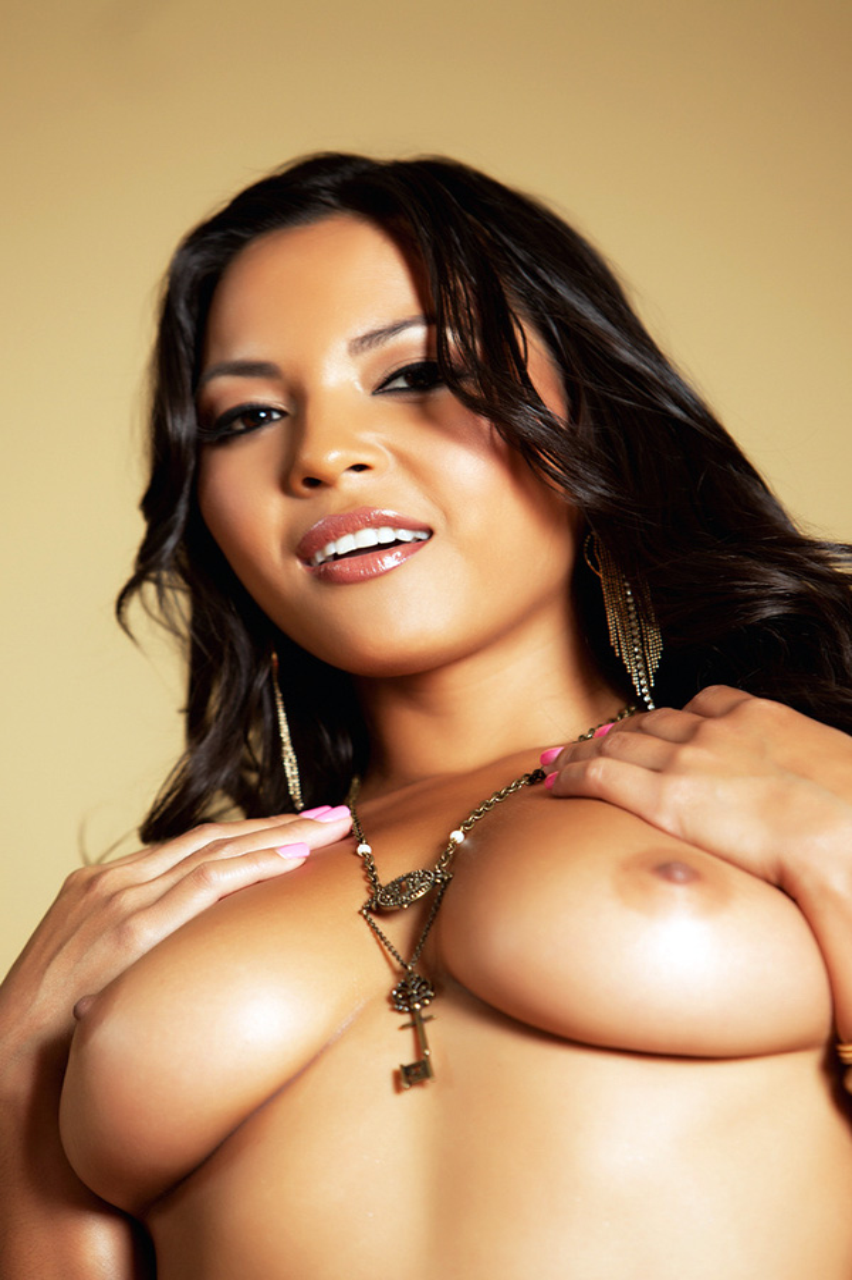 Adrianna Luna nude. Pet Of The Month - November 2012