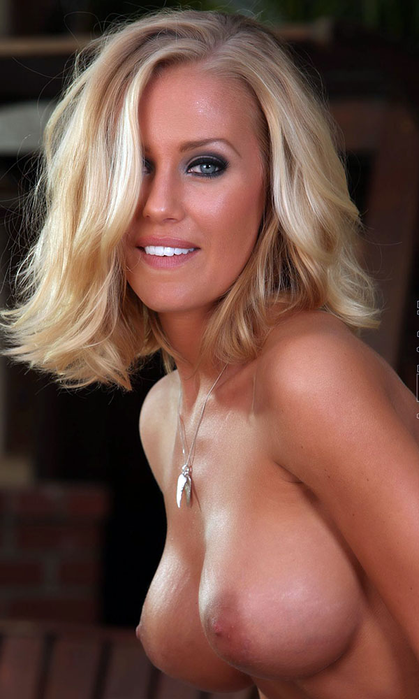 Nicole Aniston nude. Pet Of The Month - August 2012
