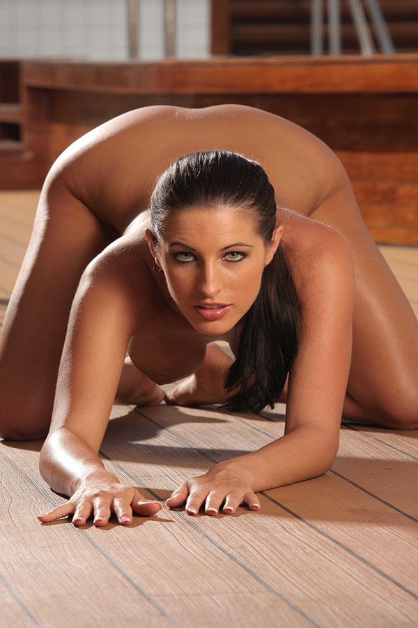 Kortney Kane nude. Pet Of The Month - October 2013