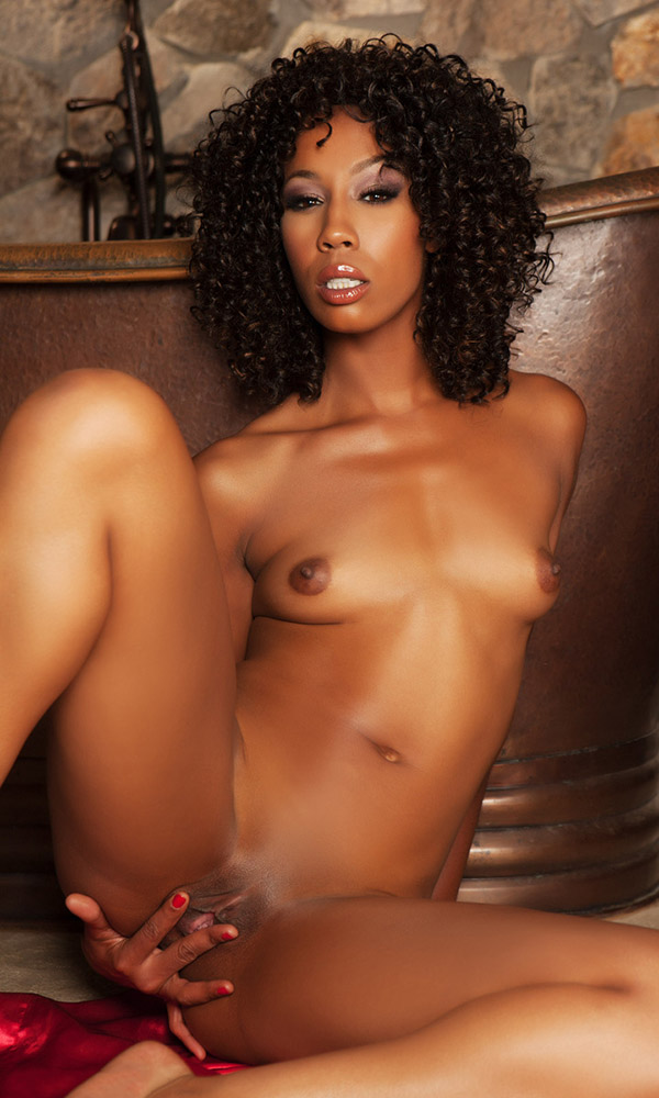 Misty Stone nude. Pet Of The Month - December 2014