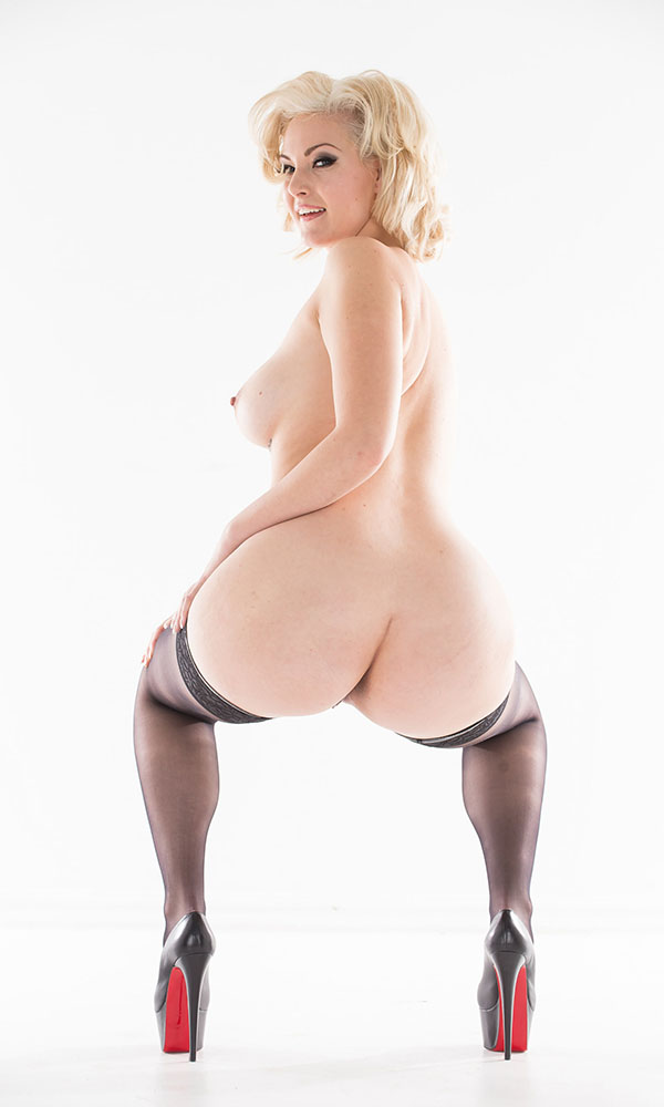 Jenna Ivory nude. Pet Of The Month - June 2015