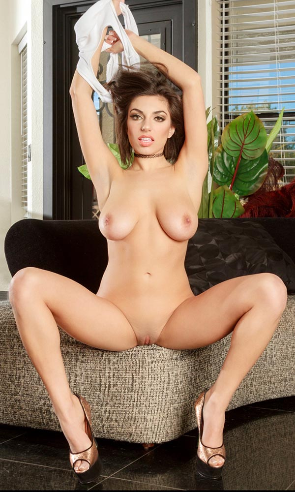 Darcie Dolce nude. Pet Of The Month - February 2016