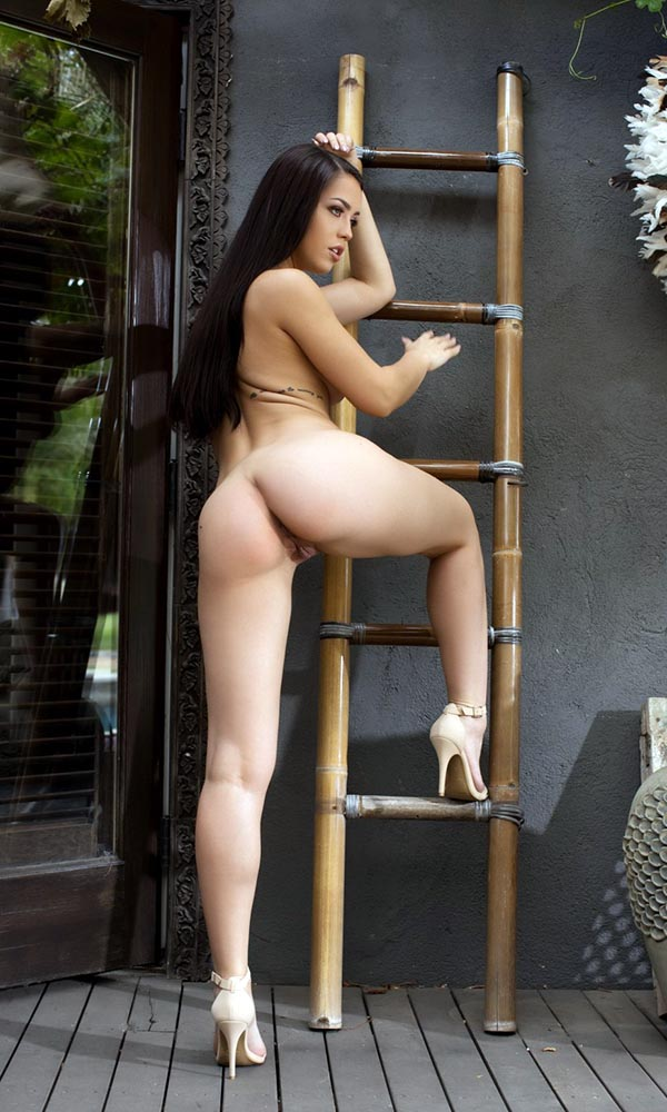 Alina Lopez nude. Pet Of The Month - December 2018