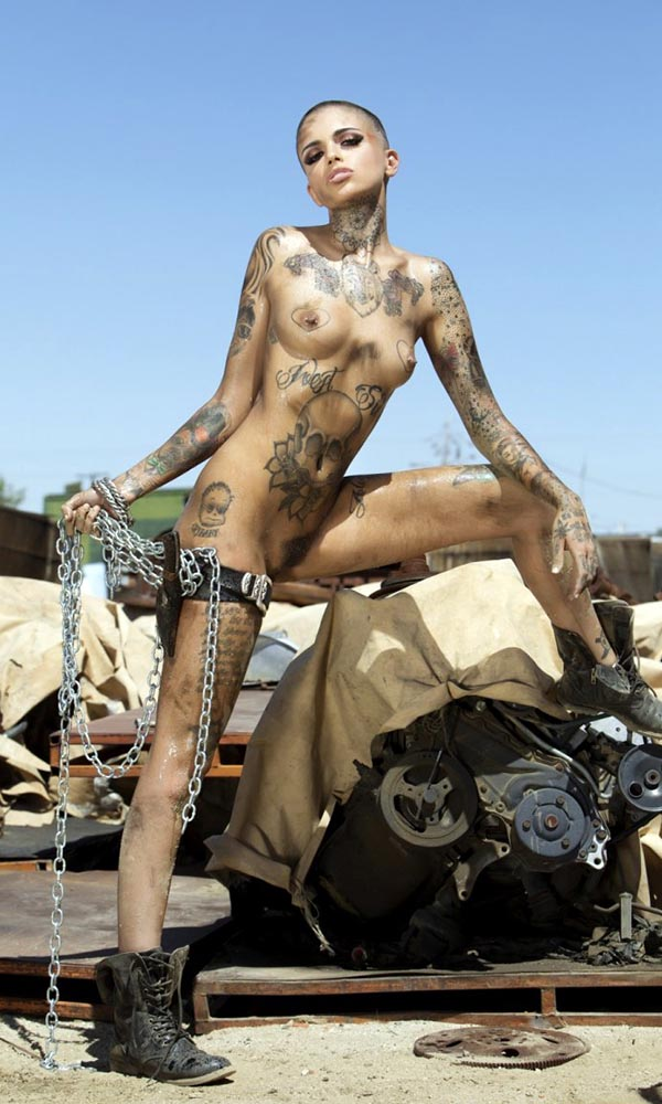 Leigh Raven nude. Pet Of The Month - July 2018
