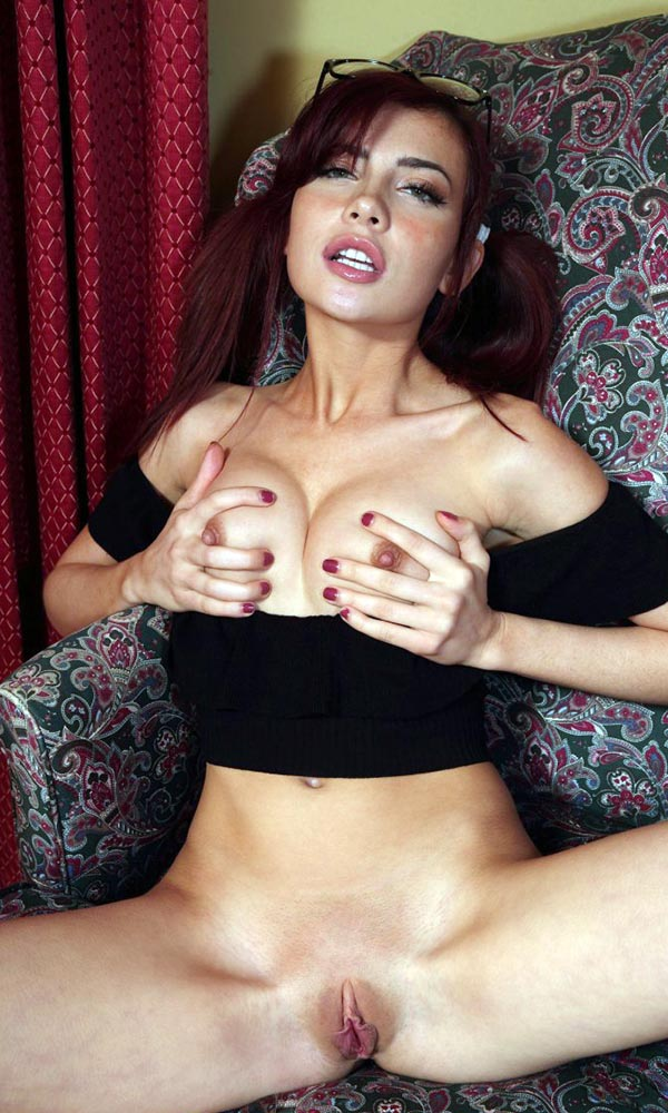 Sabina Rouge nude. Pet Of The Month - May 2018