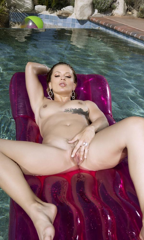 Sloan Harper nude. Pet Of The Month - August 2018