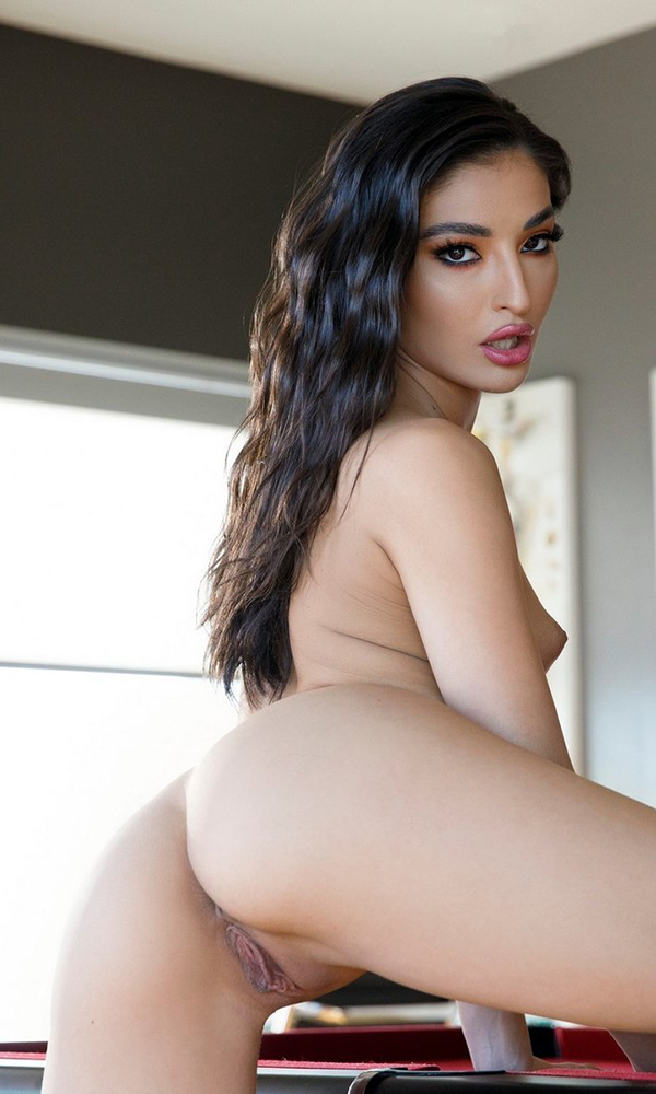 Emily Willis nude. Pet Of The Month - May 2019