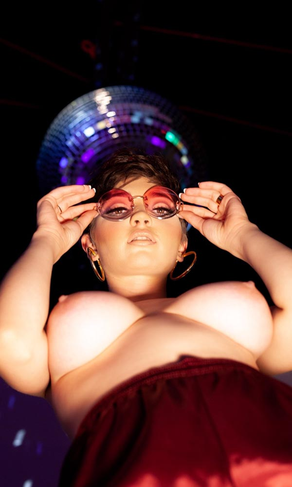 Jay Marie nude. Pet Of The Month - March 2019