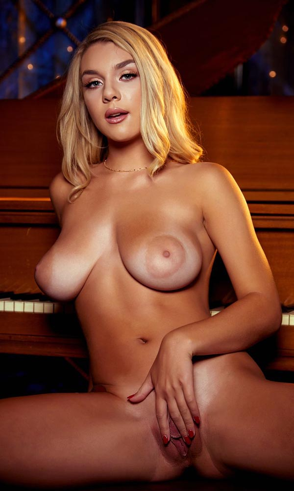 Gabbie Carter nude. Pet Of The Month - February 2020