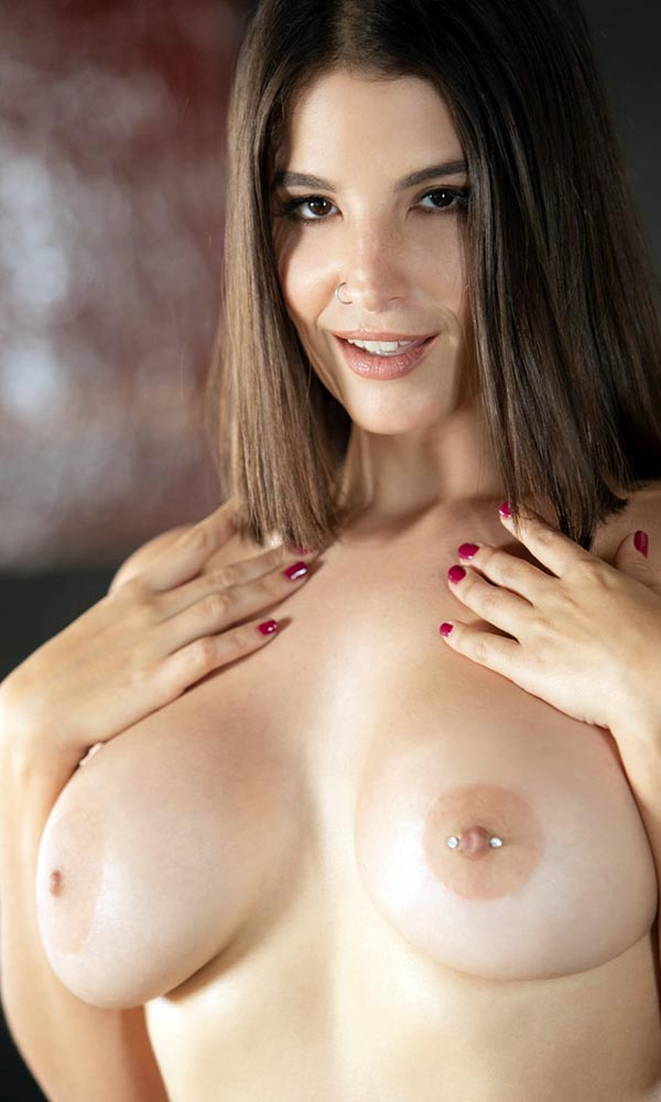 LaSirena69  nude. Pet Of The Month - February 2021
